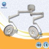 II Series Medical LED Shadowless Surgical Lamp (II SERIES LED 500/500)