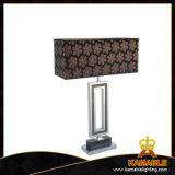 Modern Hotel Decoration Steel Table Lamp (GT8110-L)