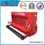 2bfg-12 (8) 200 Main Technical Rotary Tillage Fertilizing and Sowing Machine of Tractor Pto Rotary Tiller Machine