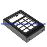 Black New Style Die Casting Housing CNC Machinery Housing Button