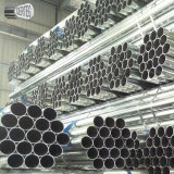 DN10 to DN50 Carbon Steel Electrical Galvanized Pipe Price