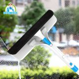 Multifunctional Detachable Window Squeegee and Wiper Usable for Glass Window and Screen Window