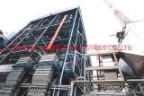 Poor Coal Fried CFB Boiler for Power Plant