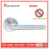Anti-Microbial Stainless Steel Door Handle SD090 Made in China