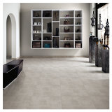 China Supplies Building Material Gris Cemento Porcelanato Floor Ceramic Tiles
