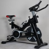 Cheap Gym High Equipment Electric Automatic Cyclette Gym Home Exercise Bike