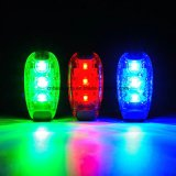Sports Safety Night Running Light Hand Arm Belt LED Warning Light