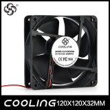 120X120X32mm Ventilation Exhaust Fan PC Case DC Fan Silent Plastic Cooling Fan