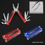 Multitools with Anodized Aluminum Handle (#8312)