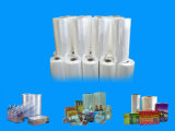 Transparent PVC Shrink Film with Competitive Price