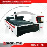 Carbon Steel Ss Metal Fiber Laser Cutting Machine 3000*1500mm