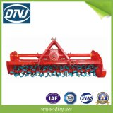 Farm Tractor Used 3 Point Hitch Rotary Tiller