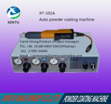 Ce Certification Automatic Electrostatic Powder Coating Equipment Xt-101