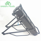Greenpedel Rear Rack Electric Bicycle Battery, Lithium Battery for Electric Bike