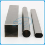 Stainless Steel Tubes Plated with Black-Titanium