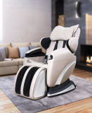 Full Body Massage Chair with Rollers Air Pressure Shiatsu