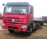 HOWO Tractor Truck 6X4 Trailer Head for Sale