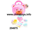 Plastic Toy Kid Toy Children Kitchen Toy (204675)