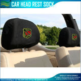 Sport Club Flag Car Seat Head Rest Cover (M-NF25F14003)