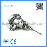 Rtd, Wzp PT100, Thermal Resistance Temperature Sensor
