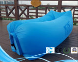Wholesale Colorful Air Sofa Inflatable Sleeping Bag Outdoor Lazy Bag
