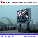 Road Side Adertising Billboard Fixed Outdoor P8/P10 Full Color DIP 3 in 1 LED Video Wall for Advertising