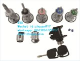 Lock Set Complete Vehicle 2t1a-V22050-Ad for Ford Transit