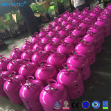 Party Use 22.5L Disposable Helium Gas Cylinder, Helium Tank with 50 Balloon