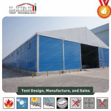 Aluminium Tent for Storage Warehouse Tent with Sandwich Wall