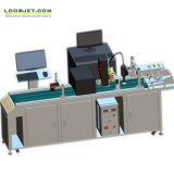 Patches, Badges, Ribbons, Tags Digital Printing Machine