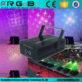 110MW Double Head Rg Animation Mini Laser Disco Light for Laser Show
