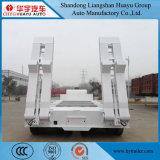 Flatbed Lowbed Cargo Heavy Duty Transport Heavy Equipment