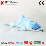 Stuffed Plush Animal Soft Dolphin Toy for Children/Kids/Baby