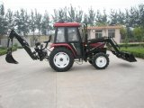 40-65HP Farming 2WD Or4wd Drive Four Wheel Tractor