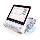 Maternal & Fetal Monitor (Cable Transducer) (MomCare-K9-I)