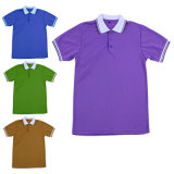 Factory Direct Wholesale Golf Polo Shirts