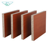 Countertop Round Laminate 18mm Chipboard Particle Board for Furniture Decoration