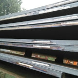 JIS G3106/S355 Mild Building Structure ASTM A36 Carbon Low Alloy and High-Strength Steel Plate