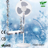 "Heavy Base Cheap 16"" Standing Fan for Cooling"