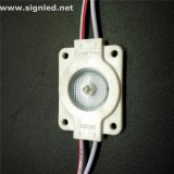 Single Point LED Side Lighting Module High Power CREE LED Chip