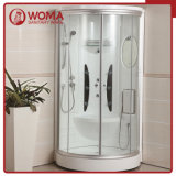 Woma 1045*1045*2200mm Acrylic with Aluminium Frame Foot Massage Shower Room (Y811)