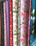 Polyester Disperse/ Pigment Print Cheap Bed Sheet Fabrics