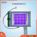 Wholesale 320X240 Dots Matrix Graphic Display Module 320*240 LCD Touch Screen with LED Backlight