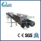 Sludge Transfer Equipment Stainless Steel Shaftless Screw Conveyor