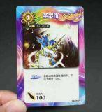 Competitive Price Cartoon Poker Custom Trading Cards Printing