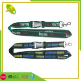 Wholesale Cheap Custom Printing Polyester Neck Lanyard with Your Logo for Promotion (002)