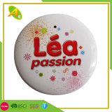 BSCI Cute Cartoon Figure Custom Cheap Stainless Steel Button Tin Badge (038)