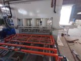 Laminating Hot Press/Melamine MDF Production Line/Hydraulic Short Cycle Melamine Hot Press Machine/Melamine Short Cycle Hot Press