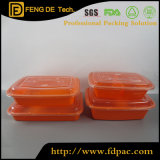 China Wholesale Reusable Plastic Food Container, Best Price PP Food Packing Container