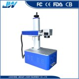 Mini Fiber Laser Marking & Engraving Cutting Machine Price